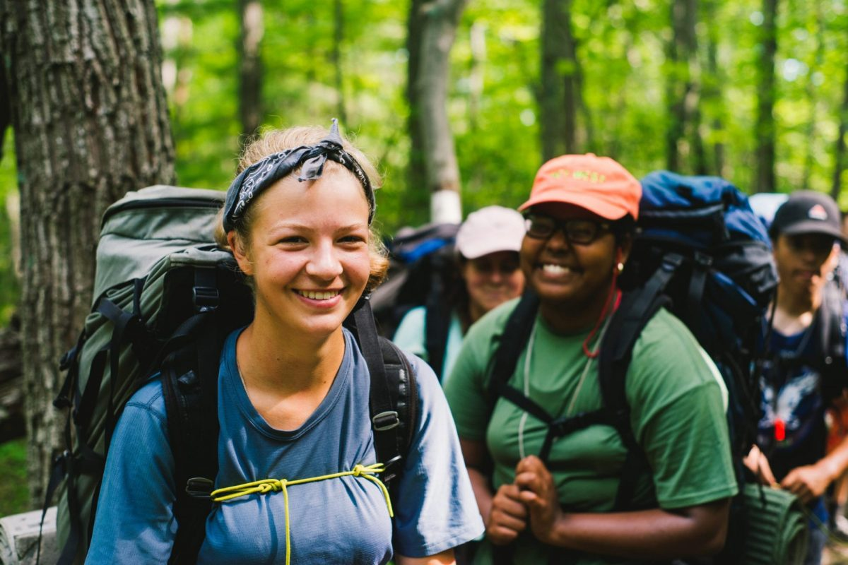 Give to Scholarship Fund at Baltimore Chesapeake Bay Outward Bound School