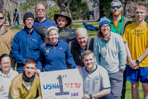 US Naval Academy & Veterans
