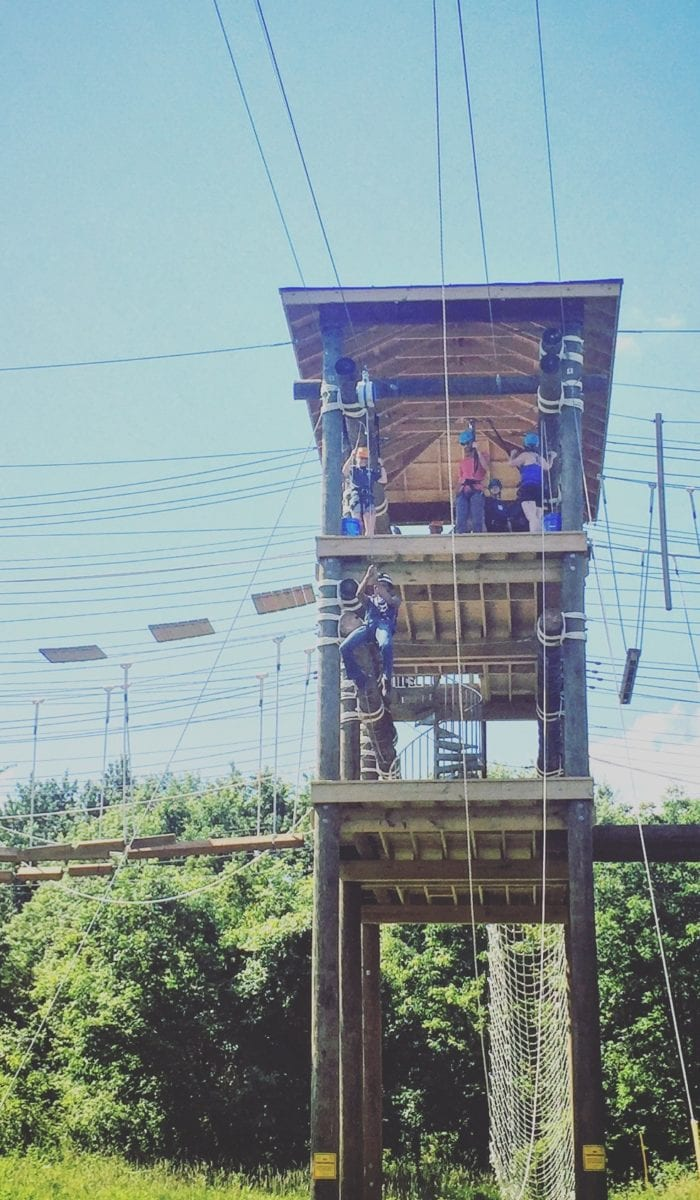 High, Ropes, Chesapeake, Comfort, Zone, Baltimore, Challenge, Course, Grit, Outward, Bound