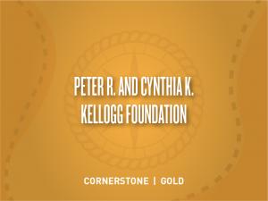 Peter R. and Cynthia K. Kellogg Foundation