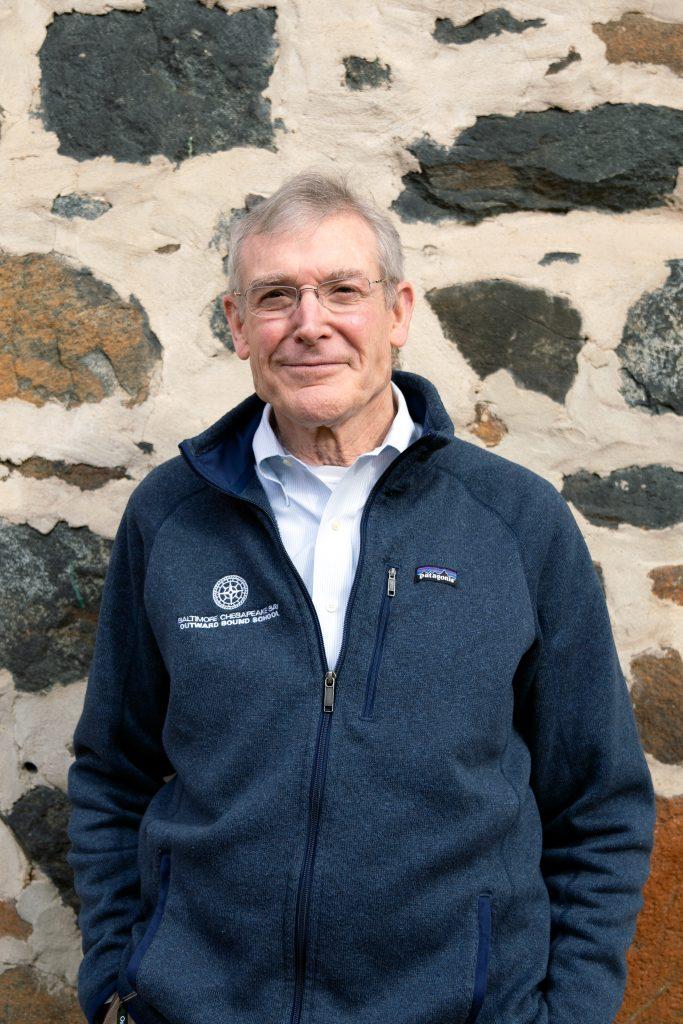 Photo of Jim Garrett